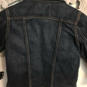Other - Super cute kids jean jacket